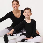 Adult and Child Ballet Lessons
