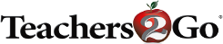 Teachers 2 Go Houston Logo